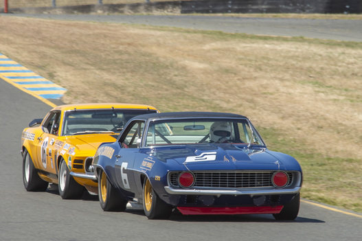 Historic Trans-Am Series Joins 2020 Chevrolet Detroit Grand Prix presented by Lear Lineup