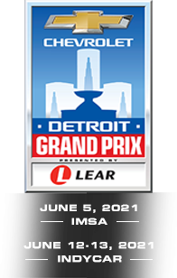 Chevrolet Detroit Grand Prix presented by Lear