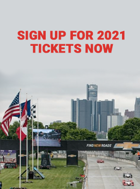 Sign up for 2021 tickets now