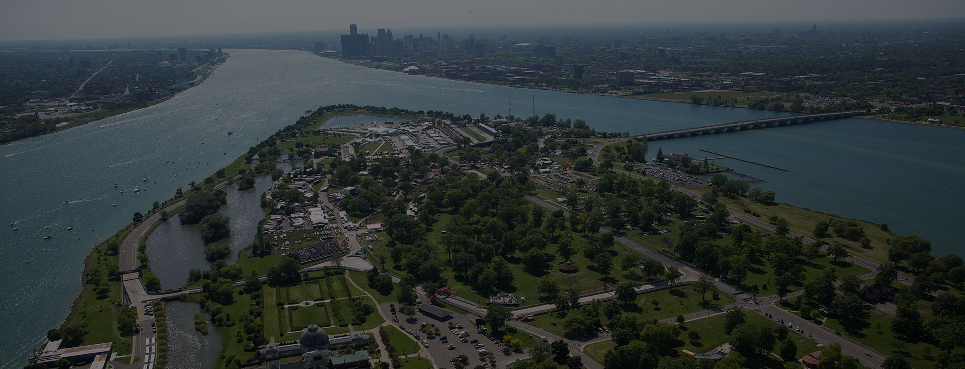 2020 Detroit Grand Prix Cancelled